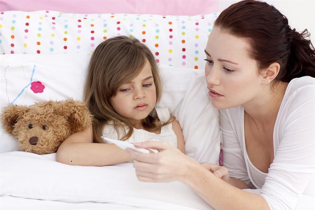 للأمهات.. 4 نصائح لوقاية طفلِك من النزلات المعوية (إنفوجراف)
