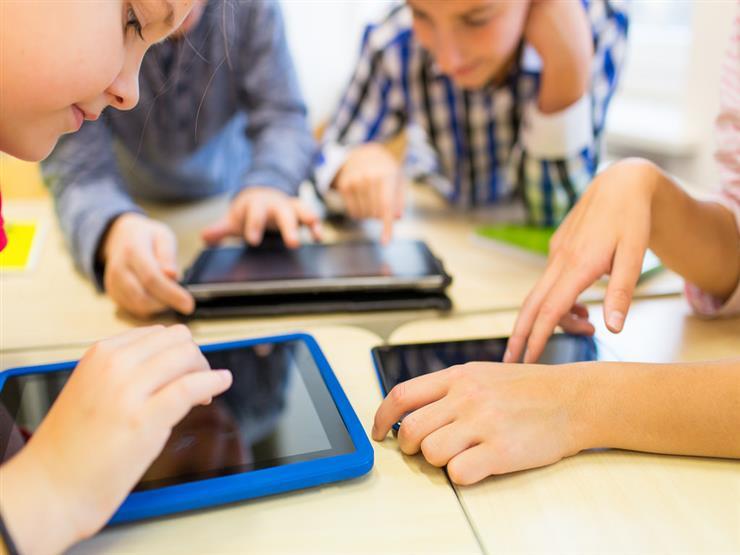 مخاطر لا تتوقعها للأجهزة اللوحية في أصابع أطفالكم