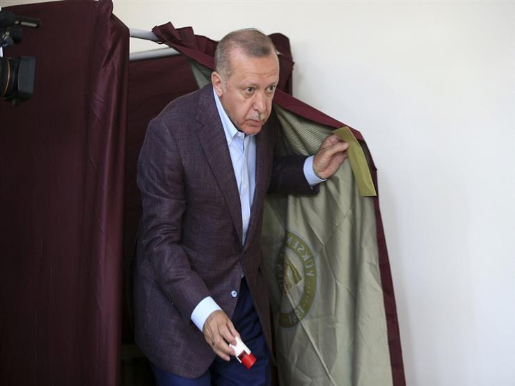 أردوغان: بعض الحلفاء يساندون الجماعات الإرهابية في سوريا