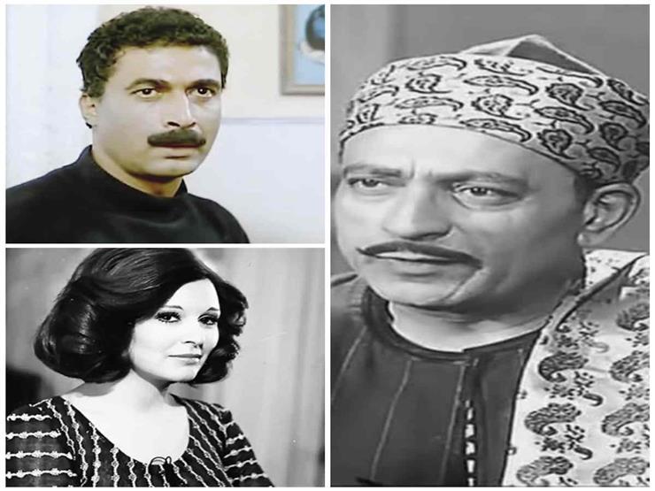 بينهم أحمد زكي والسندريلا والمليجي.. محمد فاضل يحكي عن أبطال أعماله