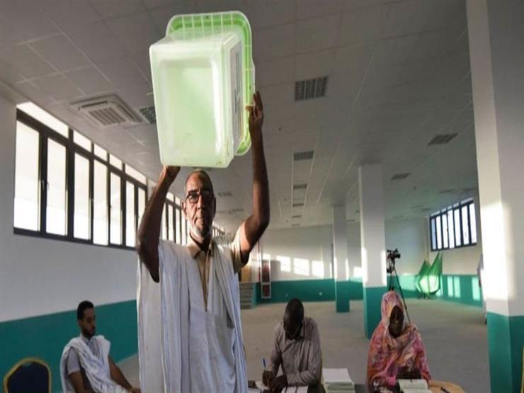 """أول انتخابات """"لتداول السلطة سلميا"""" في موريتانيا منذ استقلالها قبل 60 عاما"""