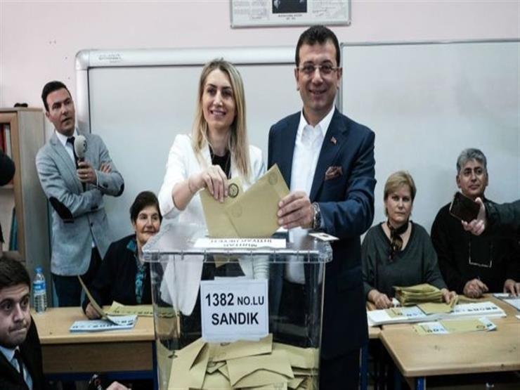 من هو أكرم إمام أوغلو الذي زلزل معقل أردوغان في اسطنبول؟