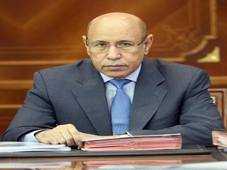 ولد الشيخ الغزواني يعلن فوزه بالانتخابات الموريتانية