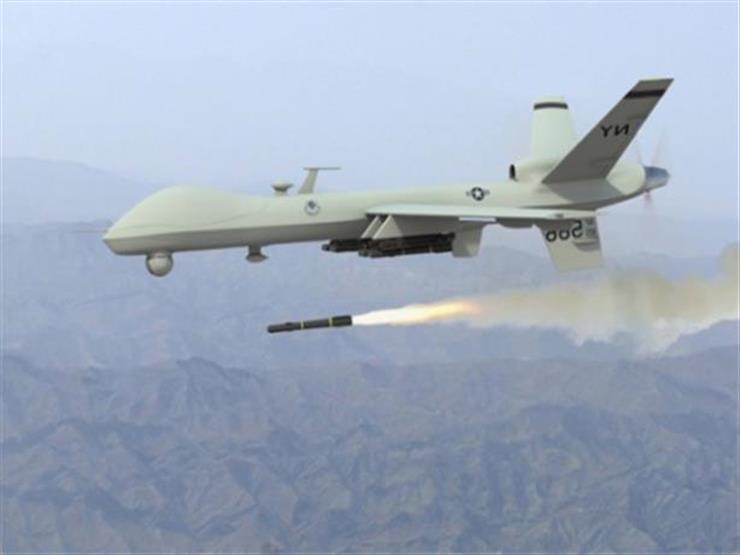 طائرة أمريكية بدون طيار تقتل 8 من مسلحي داعش في شرق أفغانستان
