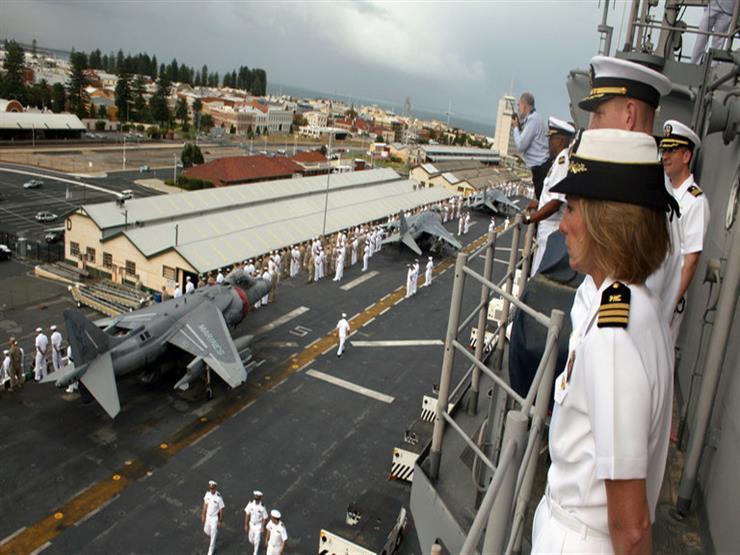 استراليا تعتزم بناء ميناء جديد تستخدمه قوات المارينز الأمريكية (إعلام)