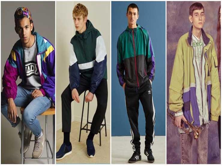 اصنع بصمتك الخاصة.. كيف ترتدي على الموضة من أزياء التسعينيات؟