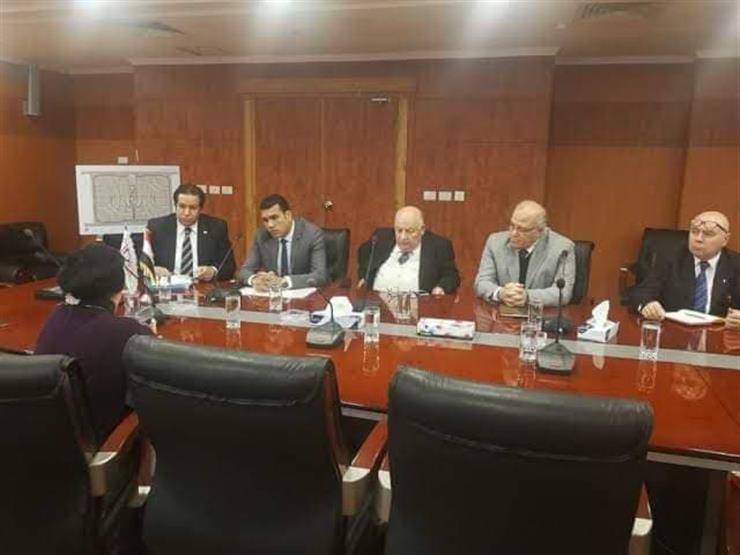 غرفة القاهرة: إسناد لجنة تعميق التصنيع المحلي للإنتاج الحربي تُسرع تنفيذ البرنامج