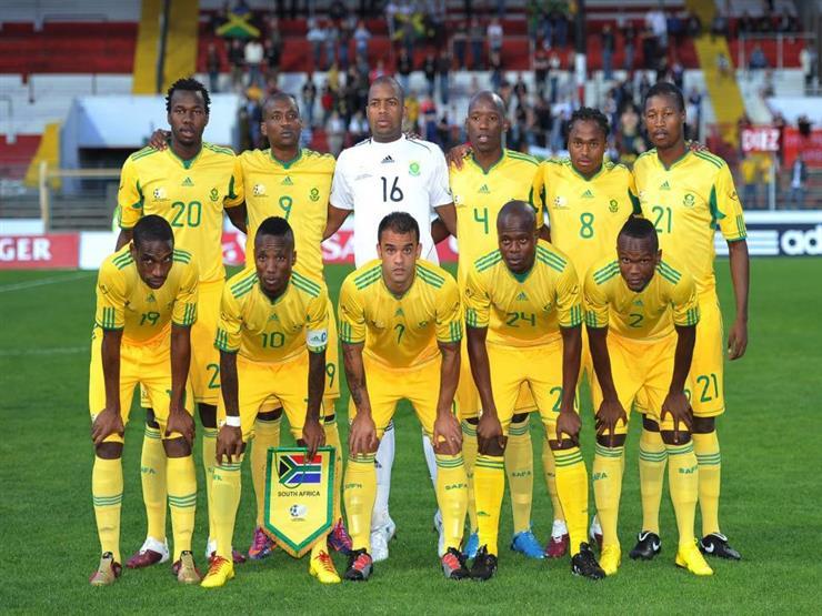 """""""متحمس للتحدي"""".. مدرب جنوب أفريقيا يعلق على مواجهة منتخب مصر في دور الـ16 بالكان"""