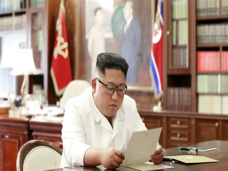 هل تُنهي رسالة غرام الخلاف بين كوريا الشمالية والولايات المتحدة؟
