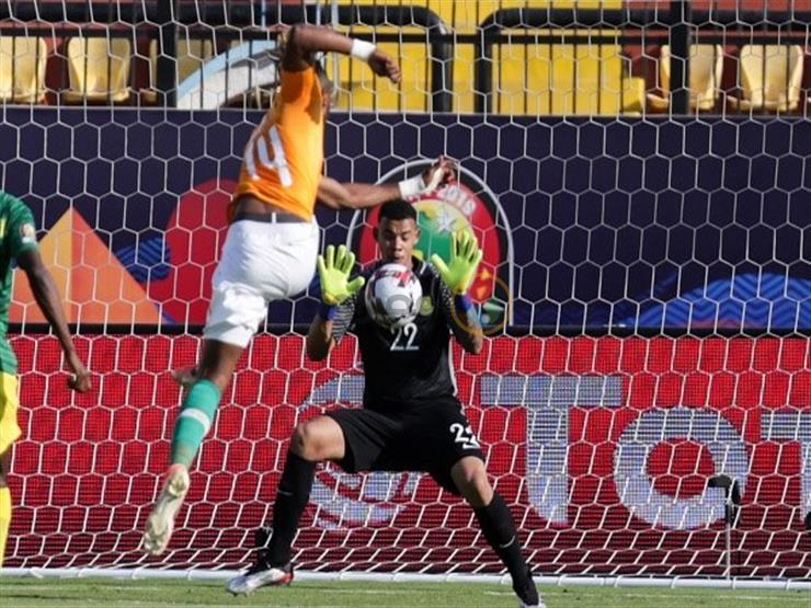 كوت ديفوار تفوز على جنوب أفريقيا بصعوبة في كأس الأمم الأفريقية 2019