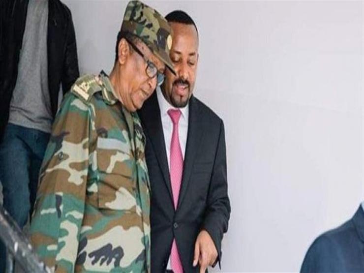 مصر تقدم التعازي في وفاة رئيس الأركان الإثيوبي