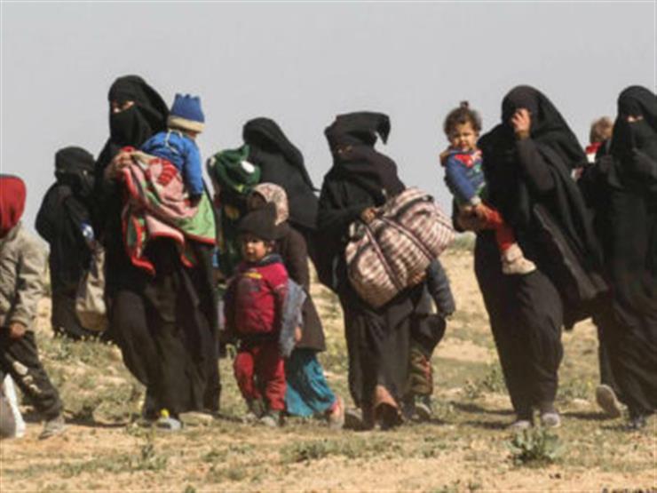 الأمم المتحدة تعلن وجود 29 ألف طفل من أبناء داعش في سوريا والعراق