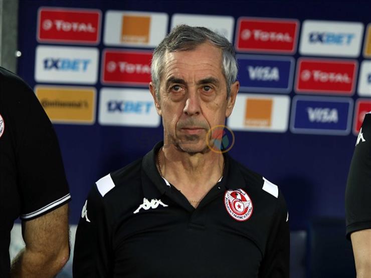 مدرب تونس: ارتكبنا بعض الأخطاء أمام أنجولا.. وسنعمل للعودة أمام مالي