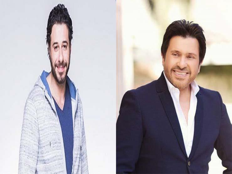 أحمد السعدني يعاتب هاني شاكر على قبول اعتذار ميريام فارس