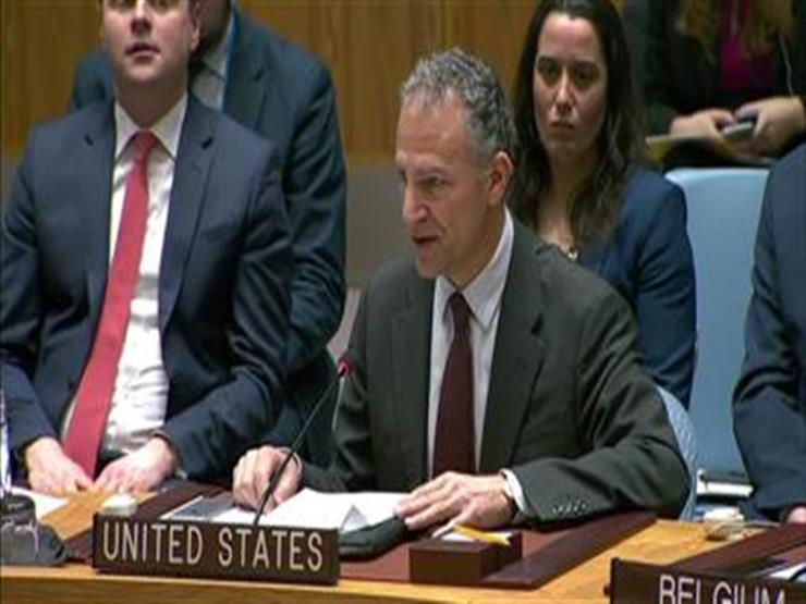 واشنطن: أبلغنا العالم بمسؤولية إيران عن الهجمات على ناقلات النفط بالخليج