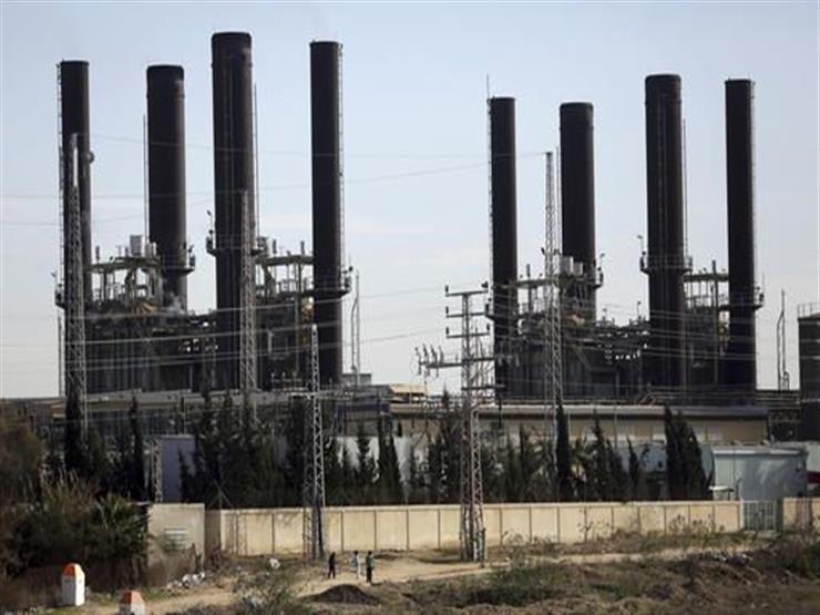 إسرائيل توقف نقل الوقود إلى محطة توليد الكهرباء الوحيدة في غزة