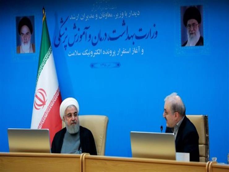 """حسن روحاني: البيت الأبيض """"معاق عقليا"""""""