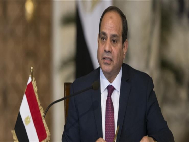 السيسي: مصر مستمرة في تقديم المساعدات والدعم الفني لجنوب السودان