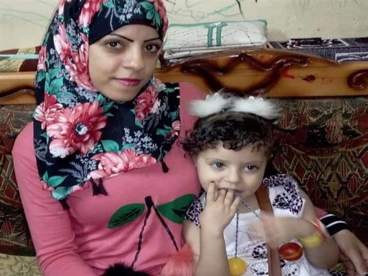 """الزوج متهم بطعنها 17 مرة.. """"شيماء"""" تطلب الخلع: """"عايزة أعيش بالحلال"""""""
