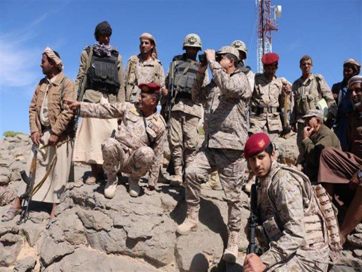 اليمن: التحالف ينشر قوات لمراقبة وقف النار بين الحكومة والانتقالي