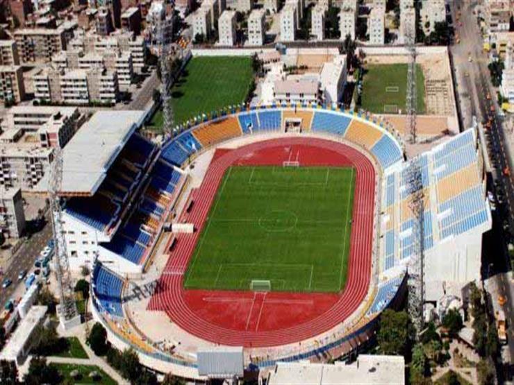 تذاكر مجانية لحضور بطولة كأس الأمم الأفريقية في الإسماعيلية