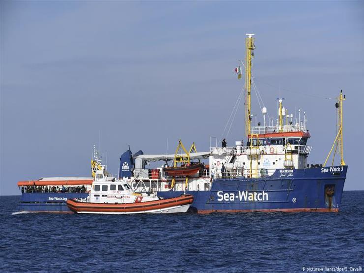المحكمة الأوروبية لحقوق الإنسان ترفض رسو سفينة سي ووتش 3 في إيطاليا