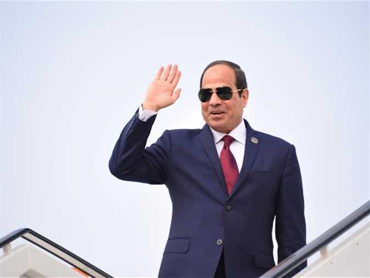 متحدث الرئاسة ينشر فيديو لنشاط السيسي في اليوم الأول لقمة العشرين