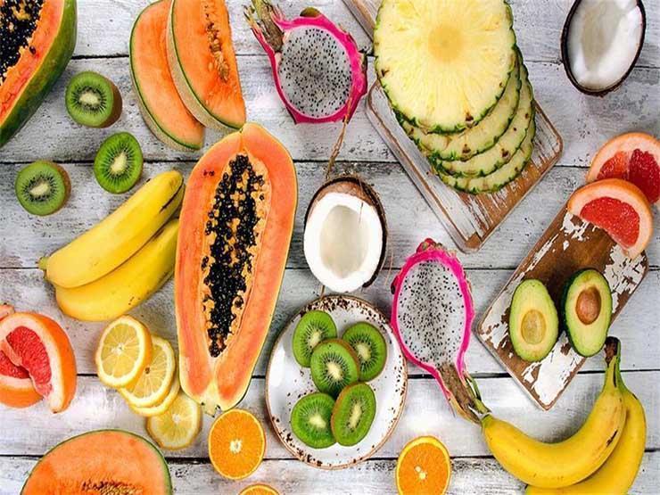 5 فواكه قليلة السعرات الحرارية تساعدك في فقدان الوزن (صور)