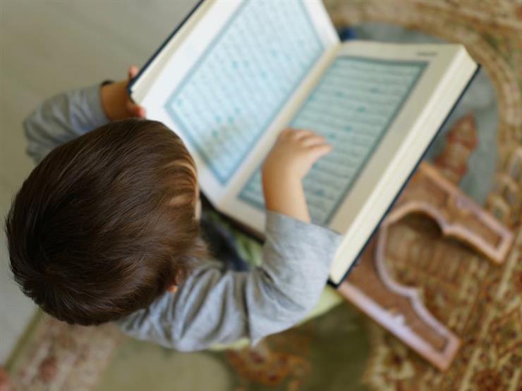 #بث_الأزهر_مصراوي.. ما حكم ضرب الأطفال من أجل حفظ القرآن؟