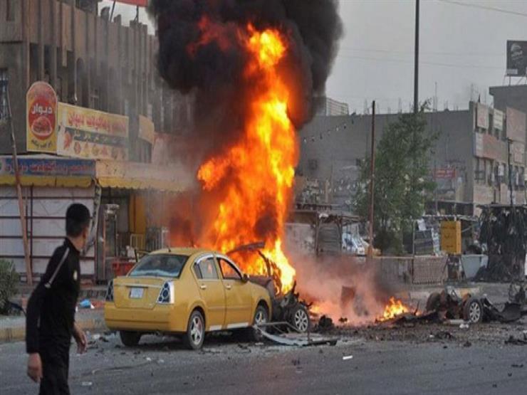 تفجير انتحاري يستهدف سيارة شرطة في تونس
