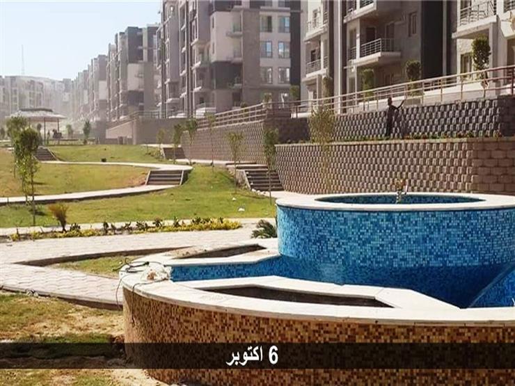 """بدء تسليم 288 وحدة بـ""""دار مصر"""" في حدائق أكتوبر الإثنين المقبل"""