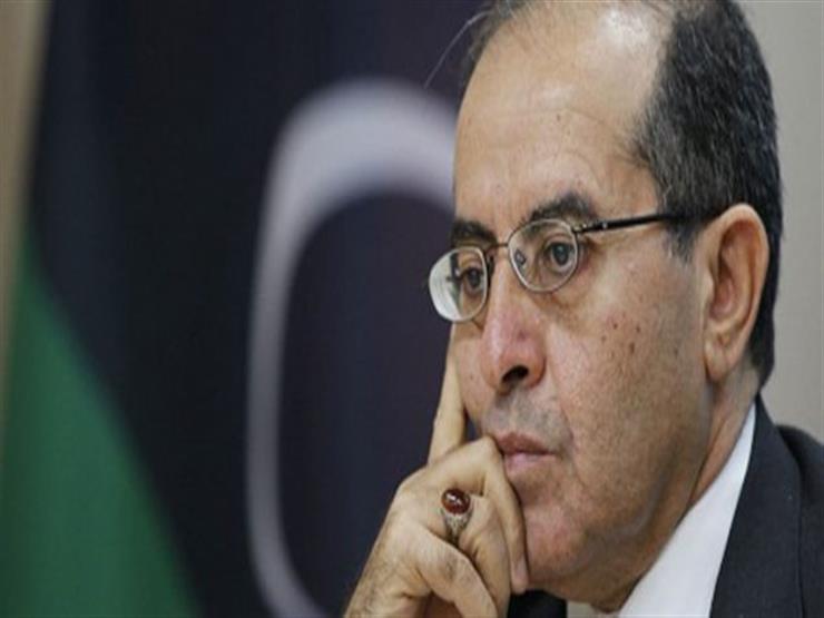 وفاة رئيس وزراء ليبيا الأسبق بعد إصابته بفيروس كورونا في مصر