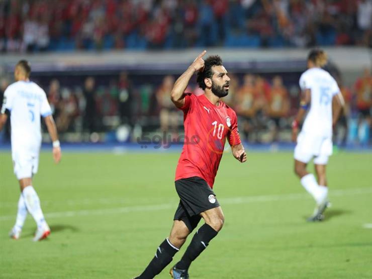 مورينيو مشيدًا بصلاح: هو ميسي مصر.. ومن يمتلك 10 لاعبين مثله سيتوج بكأس العالم