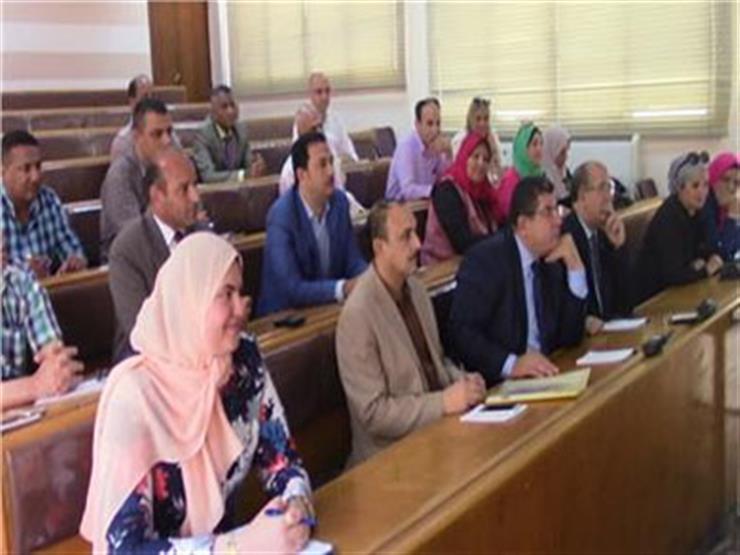 """""""التنمية المحلية"""": توفير 51 منحة تدريبية للعاملين خلال العام الجاري"""