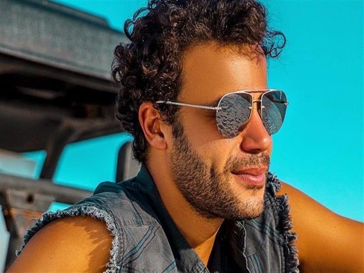"""فيديو  محمد إمام:""""لص بغداد"""" أكتر تجربة تعبت فيها.. وعيني على هوليود"""""""