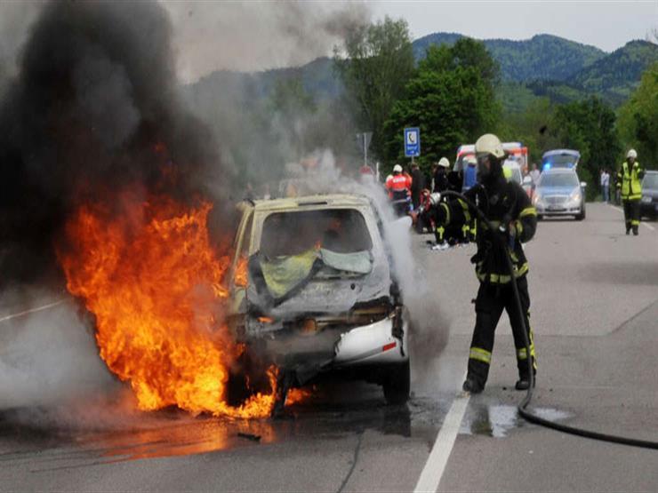 في الأجواء الحارة.. كيف تواجه مخاطر اشتعال النيران بالسيارة؟