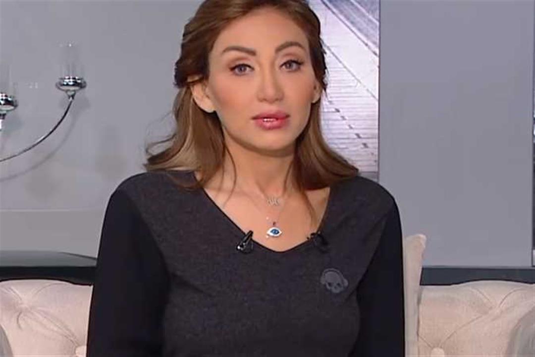 """رسائل نجوم الفن لـ""""ريهام سعيد"""" بعد إعلان مرضها"""