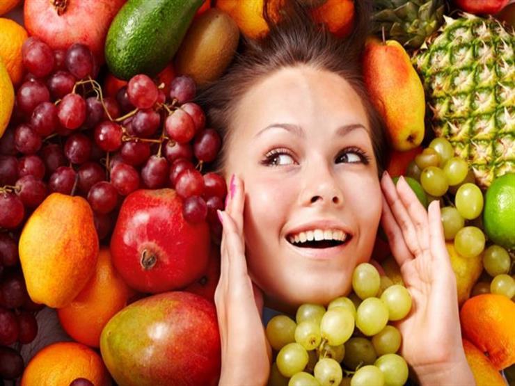 أفضل 5 فواكه للشعر.. التفاح للقشرة والكيوي للنمو