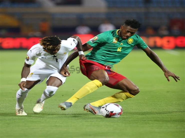التأهل يتأجل.. التعادل يحكم قمة الكاميرون وغانا في أمم أفريقيا