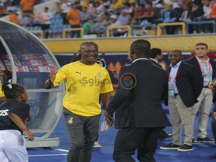مدرب الكاميرون: لا نفكر في مواجهة نيجيريا بدورالـ 16 في كأس الأمم الأفريقية
