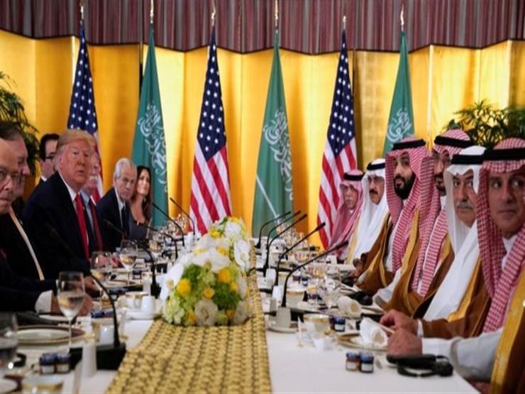 ترامب: الأمير محمد بن سلمان صديق لقاؤه يشرِّفني