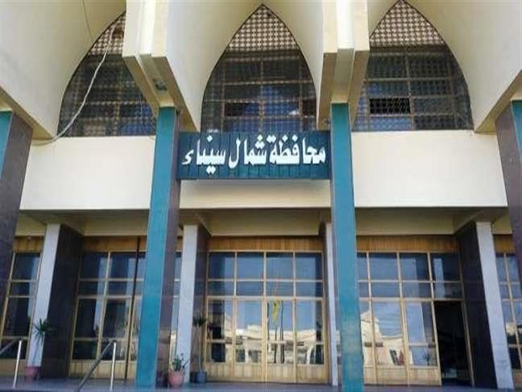 """""""ري شمال سيناء"""": 819 مليون جنيه لتطوير منطقتي رابعة وبئر العبد"""