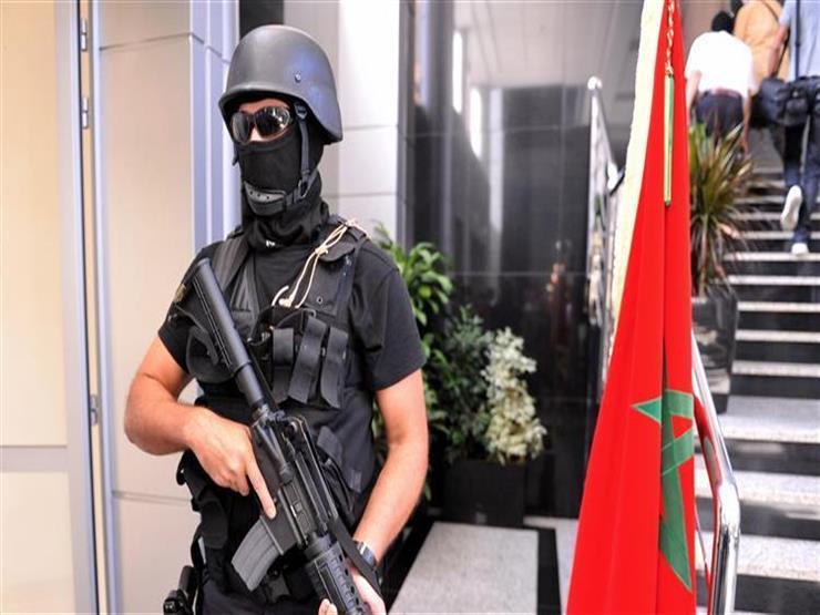 المغرب يعلن تفكيك خلية إرهابية موالية لتنظيم داعش   مصراوى