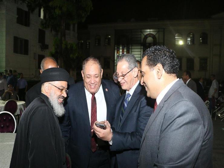 صور- سحور  وفد الجيزة  بحضور بهاء أبو شقة (صور)   مصراوى