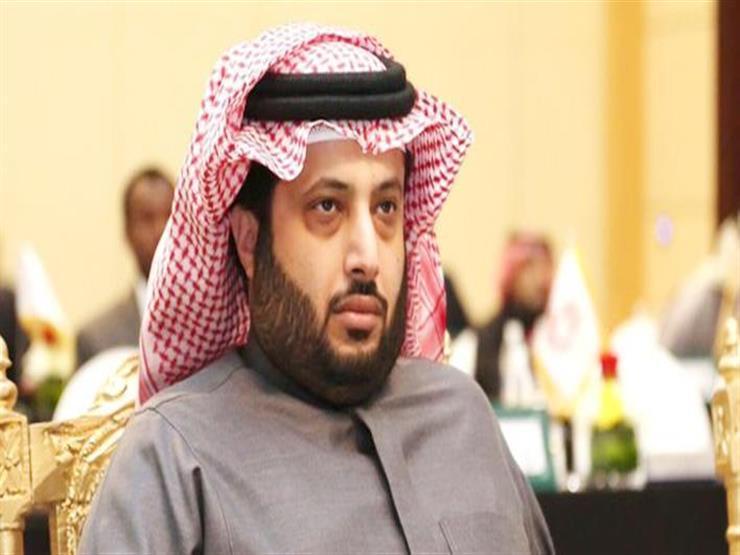 """تركي آل الشيخ ينعي حارس الملك سلمان القتيل: """"كنت معي على الهاتف اليوم"""""""