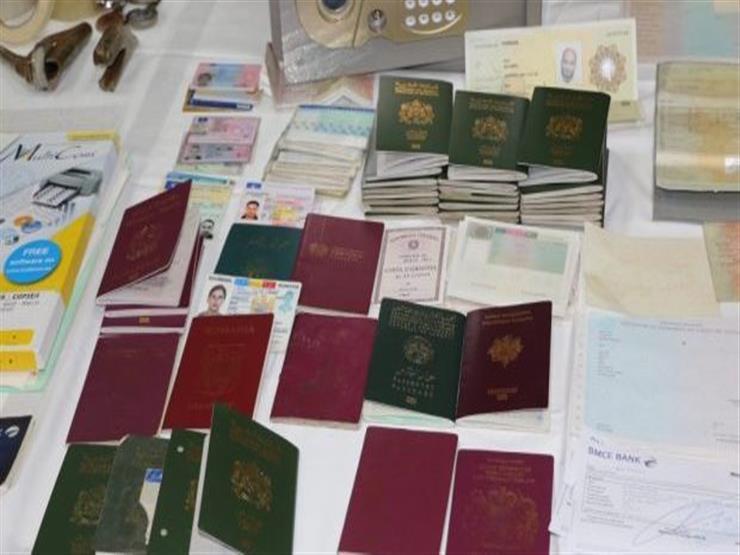 """استخدمنا """"واتس آب"""".. ننشر اعترافات المتهمين بتزوير وثائق السفر للخارج بطنطا"""