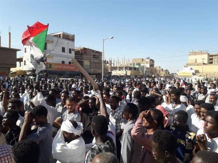 """بعد مليونية """"30 يونيو"""".. أسوشيتد برس: السودانيون في مُفترق طرق"""