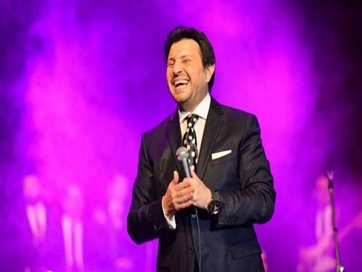 هاني شاكر يحيي حفلا غنائيا في جدة الجمعة المقبلة