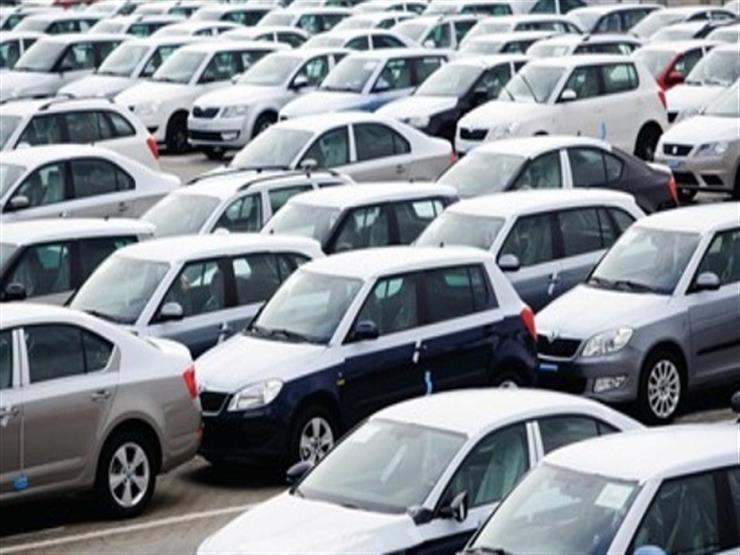 استيراد سيارات بـ3.6 مليارات جنيه خلال شهر مايو عبر ميناء الإسكندرية
