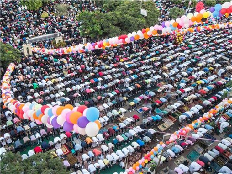 الإفتاء: احرصوا على جعل العيد مناسبة لإظهار محبة الله والتوسعة على الأهل